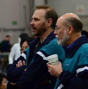 Our Coaches Rain City Fencing Center