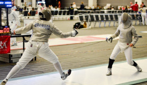About the Sport – Rain City Fencing Center